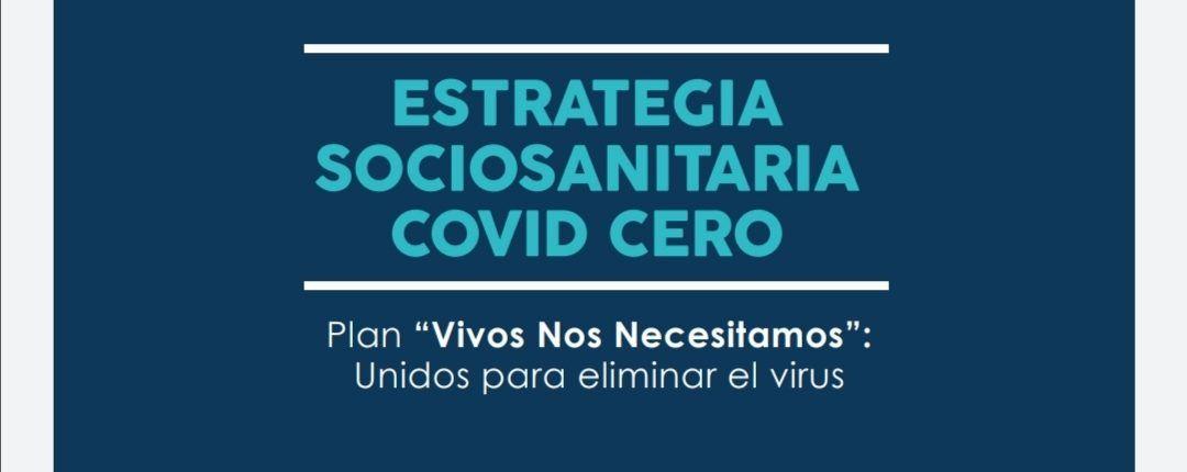 El plan del Colegio Médico para lograr «Covid cero»: «Cortocircuito epidémico» y «burbuja territorial»